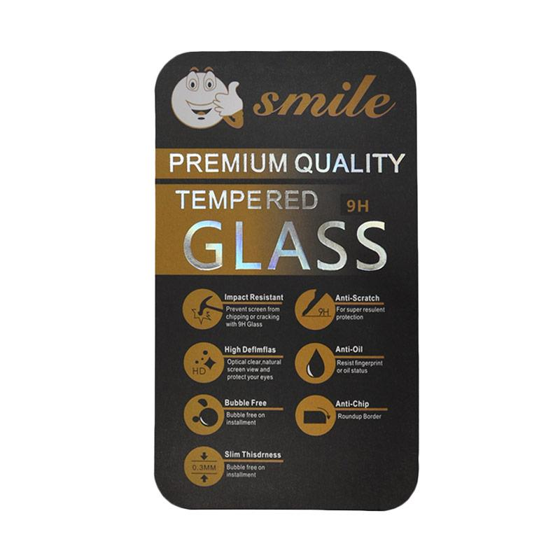 Smile Tempered Glass Screen Protector for Samsung Z2