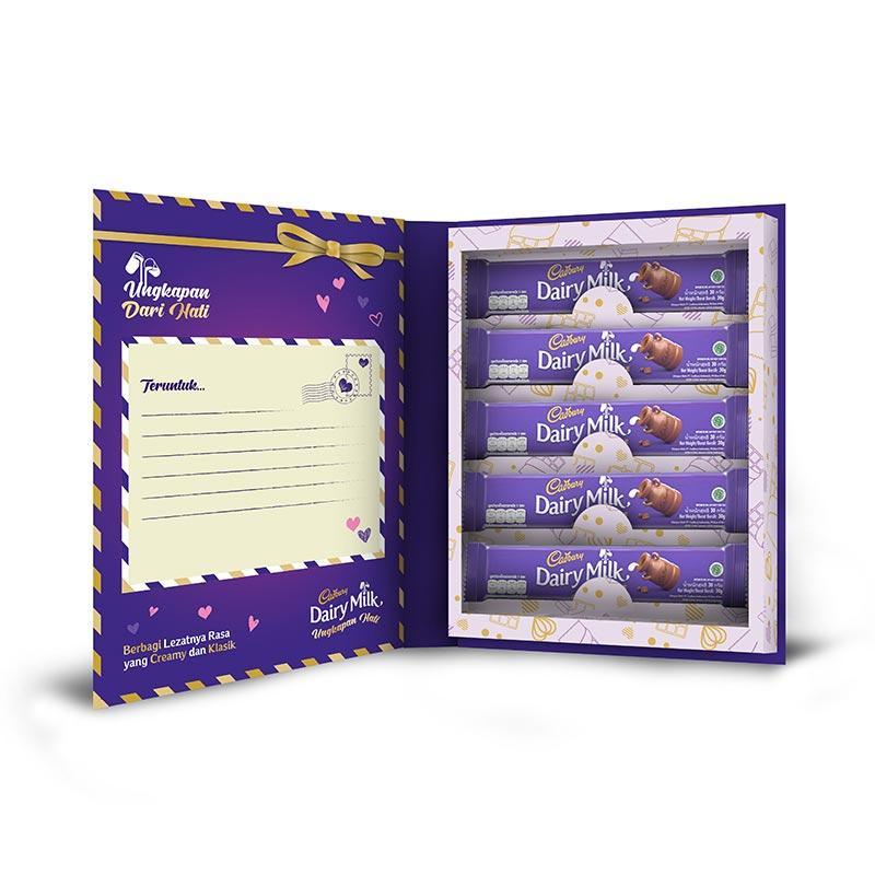 Cadbury Gift Box 150 g