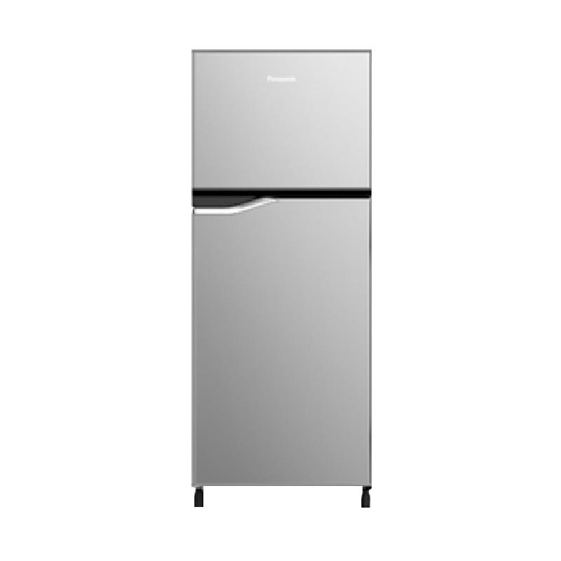 Panasonic NR-BN209N New Model Kulkas 2 Pintu