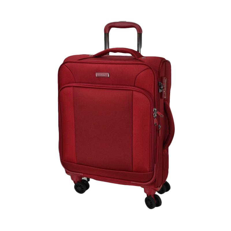 Hush puppies 693133 Expandable Soft Spinner Case [25 Inch]
