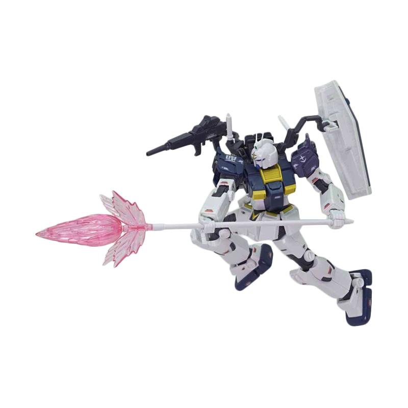 Bandai HGGT RX-79 GS Gundam Ground Type-S Gundam Thunderbolt ver. Model Kit [1:144]