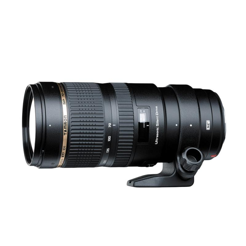Tamron Lens AF 70-200mm Di VC USD f/2.8 for Canon