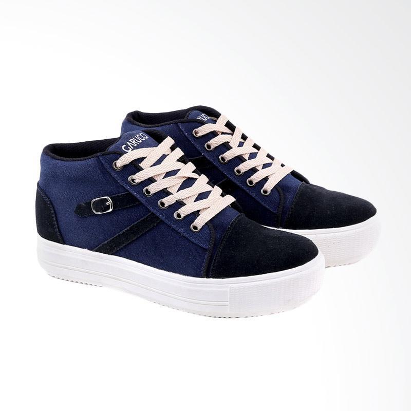 Garucci GL 7248 Sneakers Sepatu Wanita