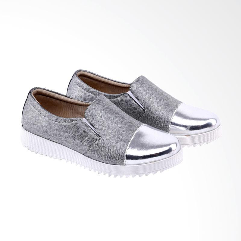 Garucci GH 7232 Slip On Shoes Sepatu Wanita