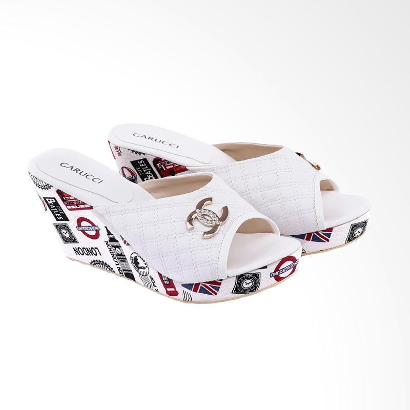 Garucci GBJ 5200 Wedges Sandal Wanita