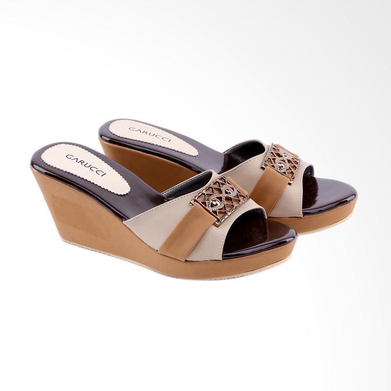 Garucci GWT 5213 Wedges Sandal Wanita