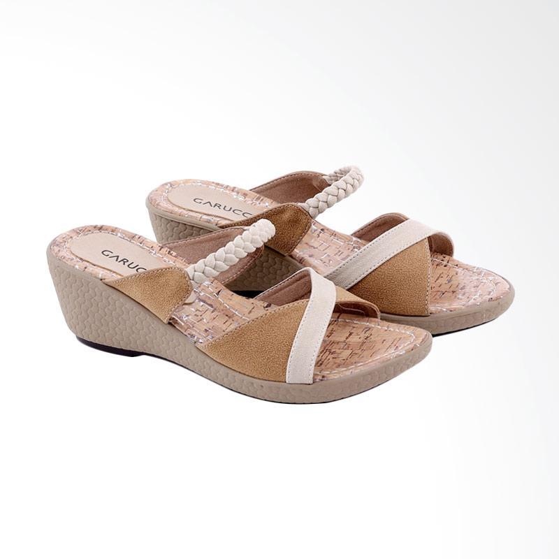 Garucci GEP 8103 Wedges Sandal Wanita
