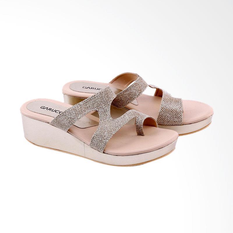 Garucci GHN 5196 Wedges Sandal Wanita