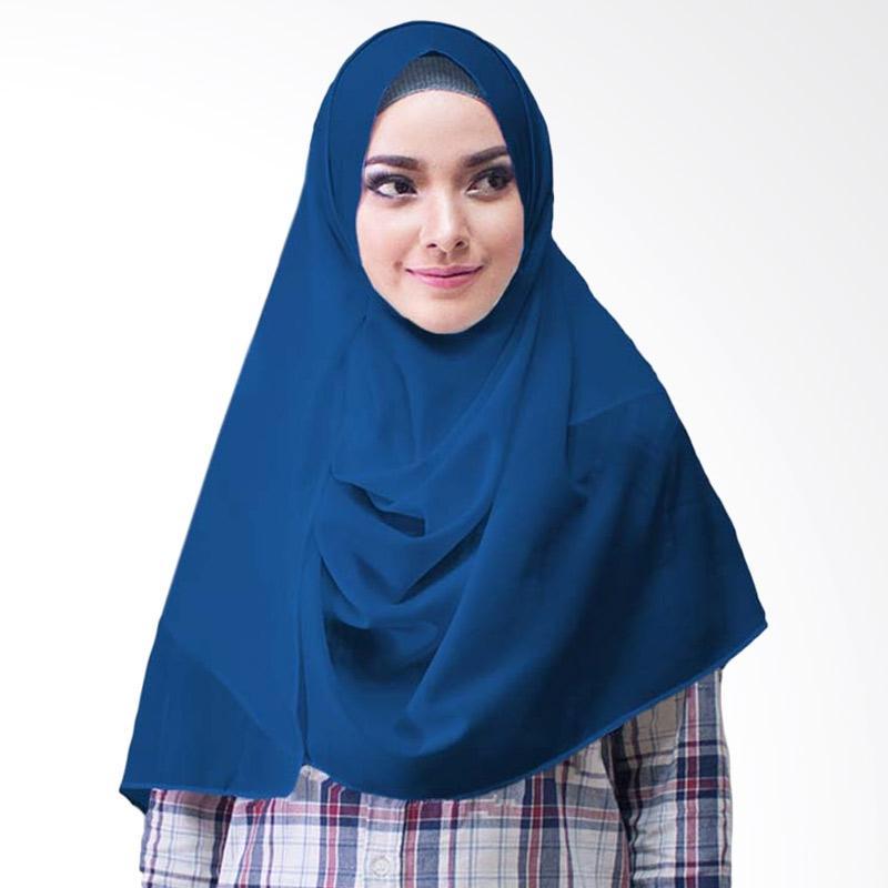Milyarda Hijab Paloma Diamond Hijab Instan - Dongker