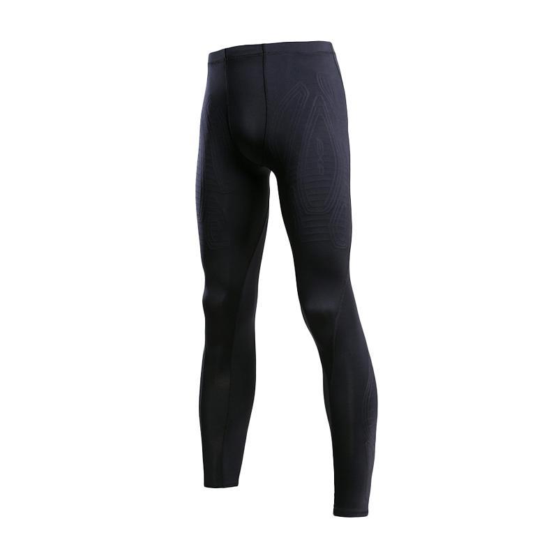 OEM EVS Men Compression Tight Pants with MCS Celana Lari Pria
