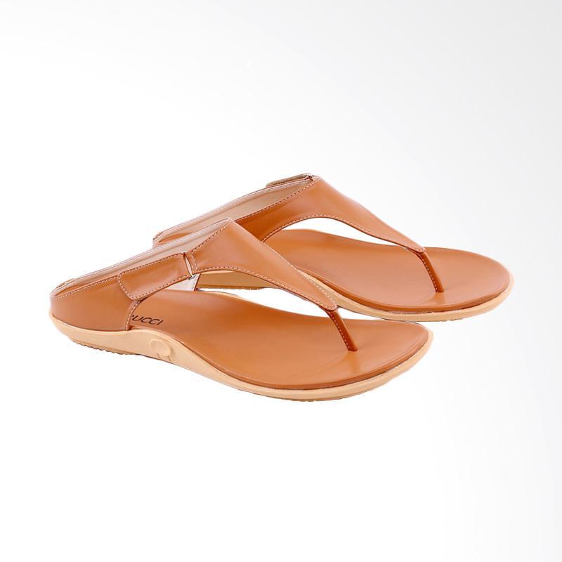 Garucci GUT 8113 Flats Sandal Wanita