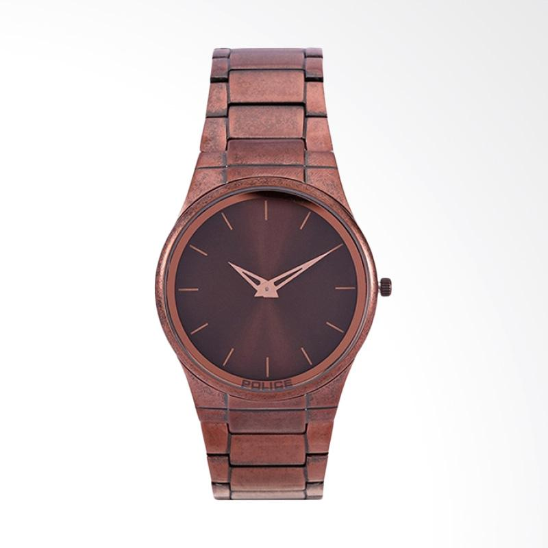 Police Antique Stainless Steel watches