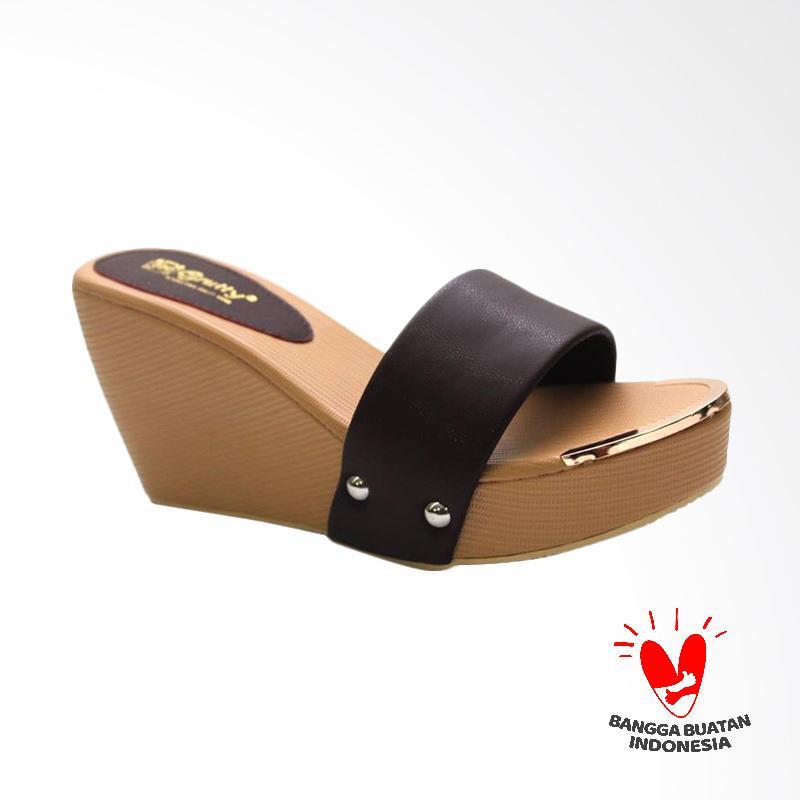 Grutty GR 82116 Sandal Wedges Wanita