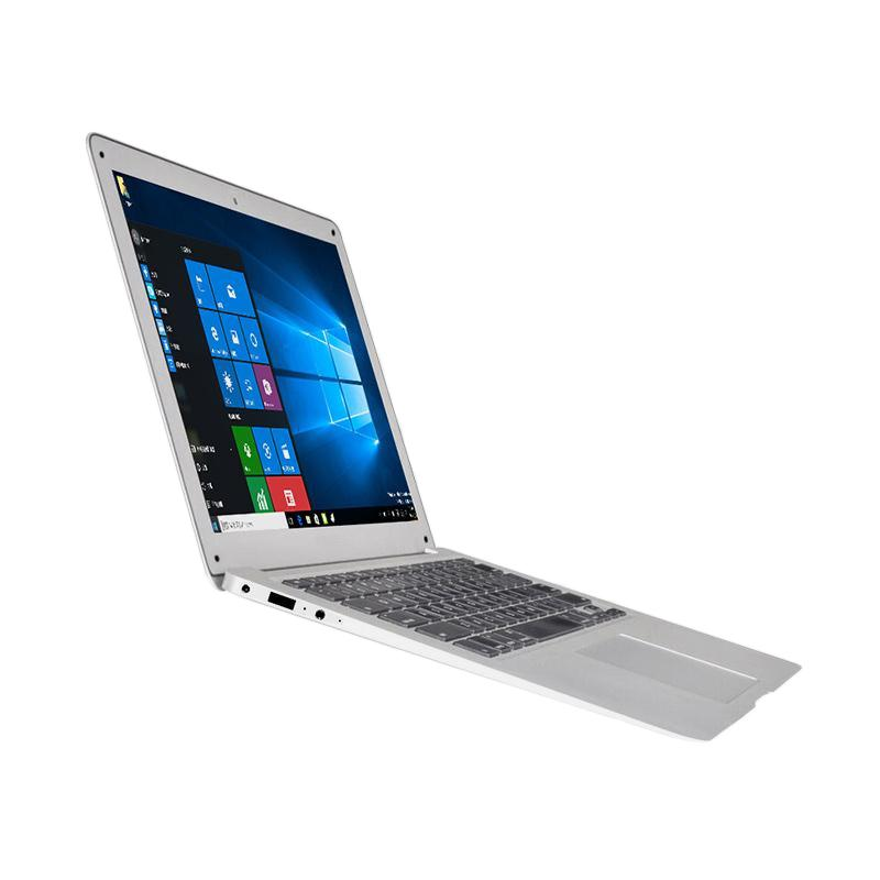Zyrex Sky 232 Notebook - Silver [14 Inch/ 4 GB/ 32 GB storage/ Windows 10 Home TRIAL]