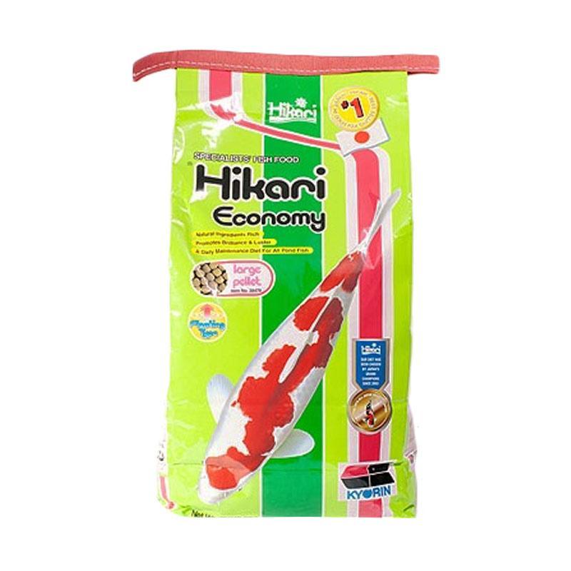 Hikari Economy 4KG Large Size