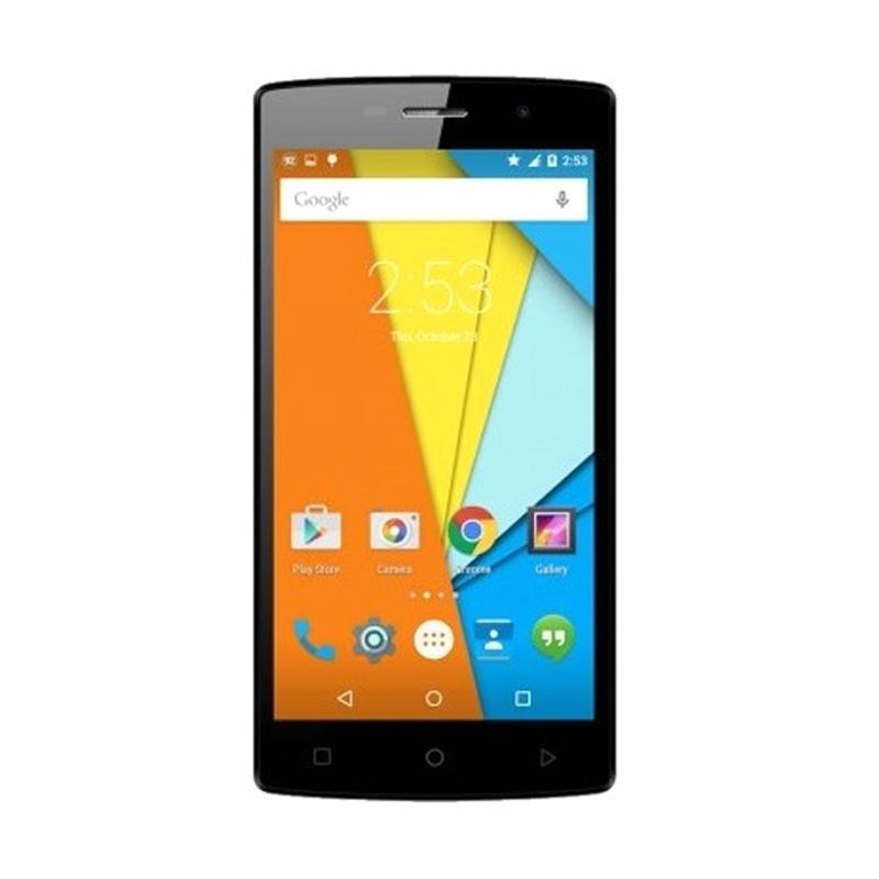 SPC Mobile S18 Comet Smartphone - Silver [16 GB/2 GB]
