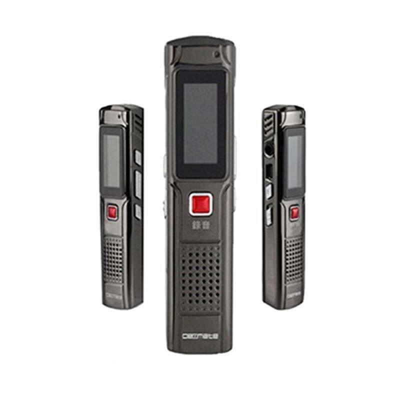 CEOMATE CME-8809 High Quality Audio Recording Pen [16 GB]