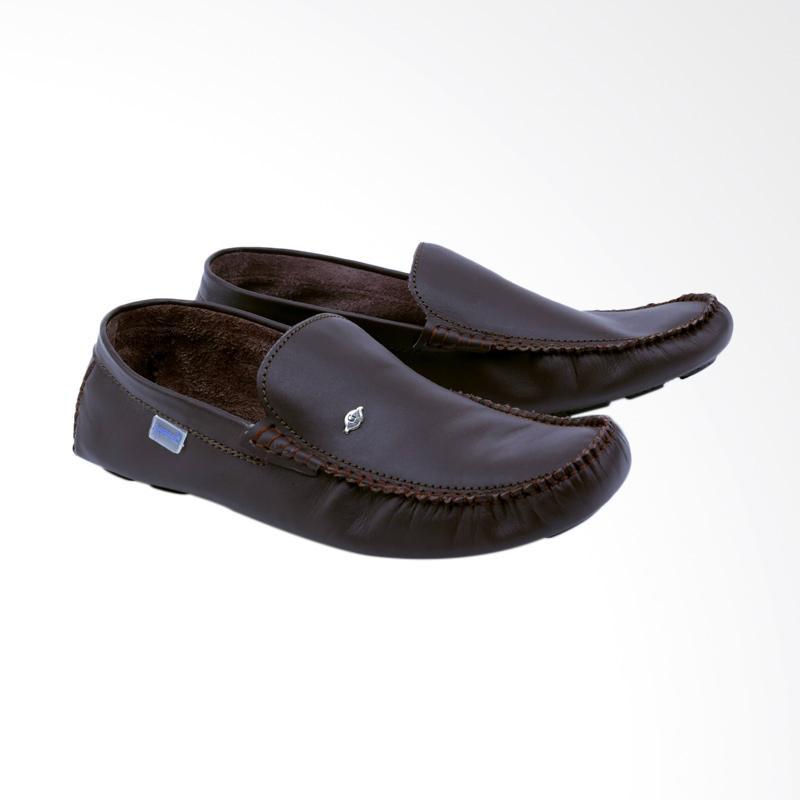 Garsel Slip On Kasual Sepatu Pria GAN 1620