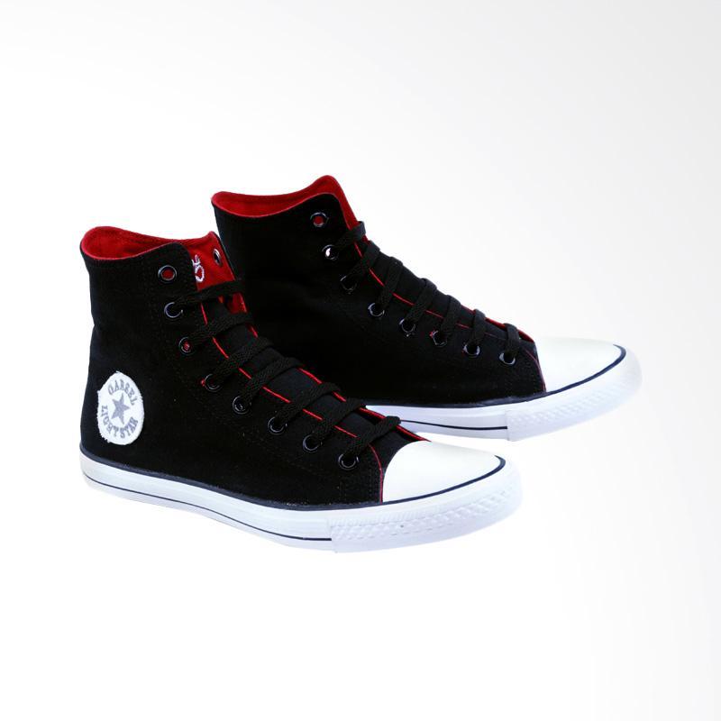 Garsel Sneakers Shoes Pria GJE 1025