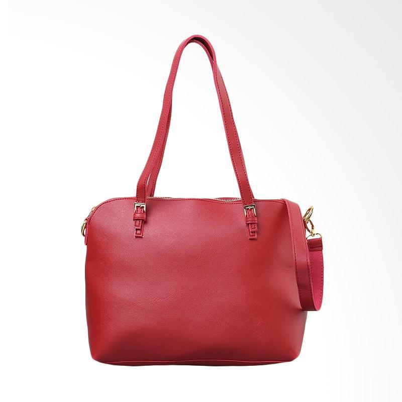 A2 Bag A2.005 Tas Wanita - Merah