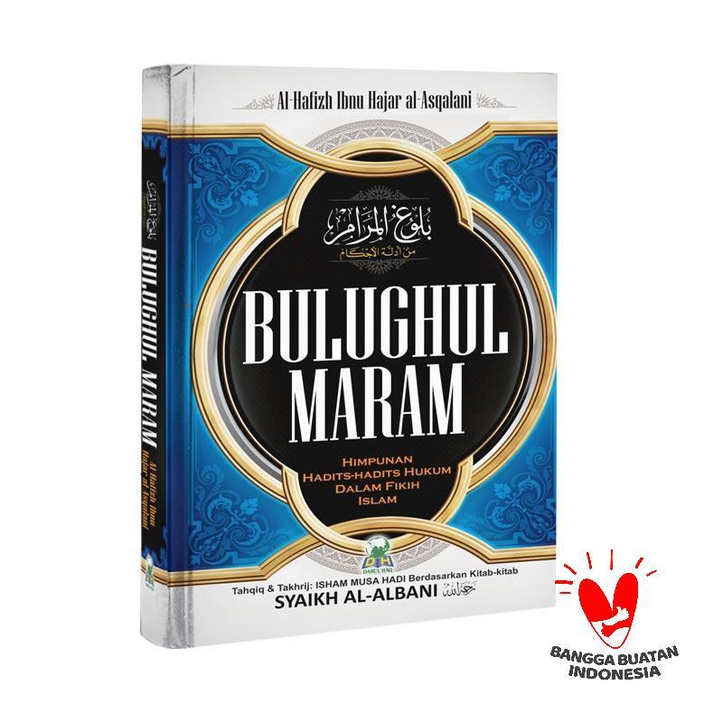 harga Darul Haq Bulughul Maram by al-Alhafizh Ibnu Hajar al-Asqalani Buku Religi Blibli.com