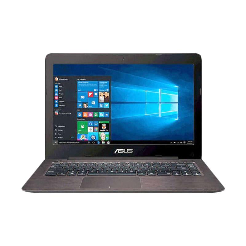 Asus A456UR Laptop [Intel Core i5/4GB DDR4/1TB/14 Inch/DOS]