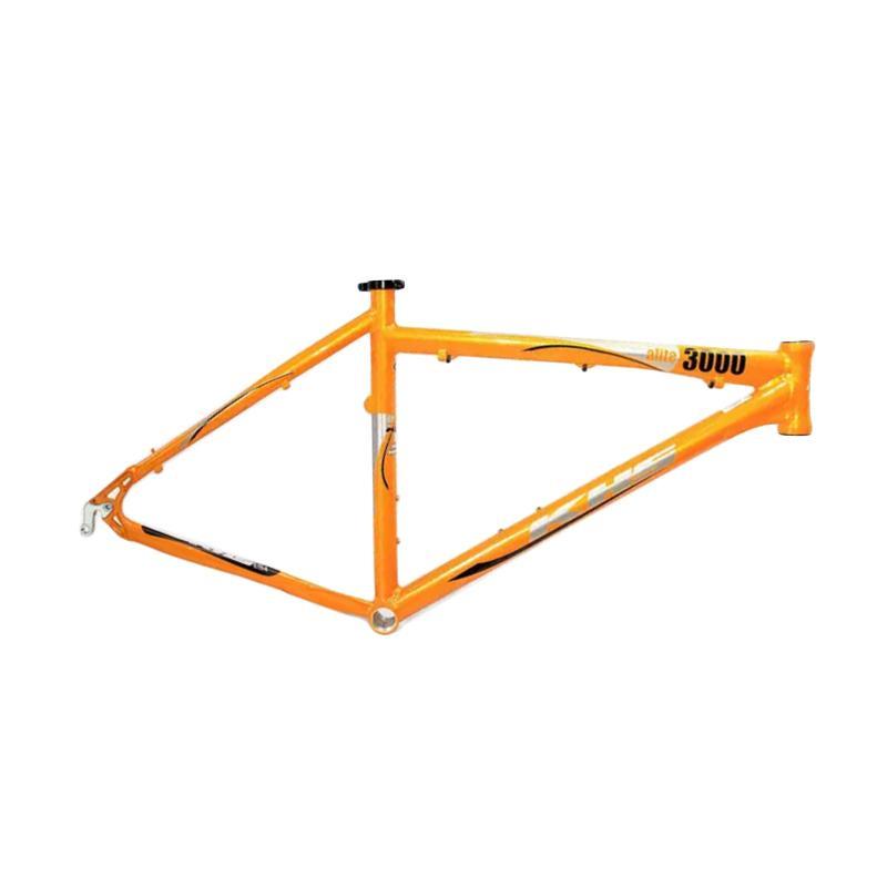 harga KHS Allite 3000 Frame Sepeda - Yellow [26 Inch] Blibli.com