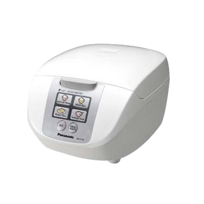Panasonic Original SRDF181WSR Rice Cooker [1.8 L]