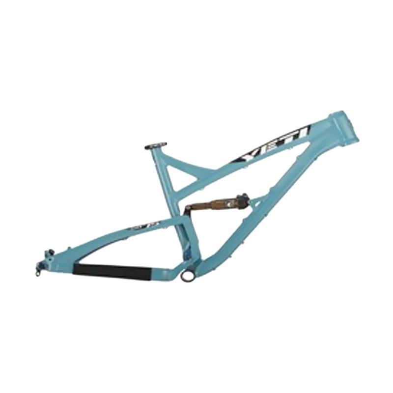 harga Yeti Fox Float CTD SB75A Frame Sepeda - Light Blue [Extra Small] Blibli.com