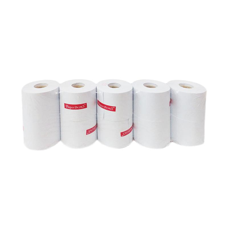 Paperpryns Strook Roll [58 x 65 mm/ HVS]