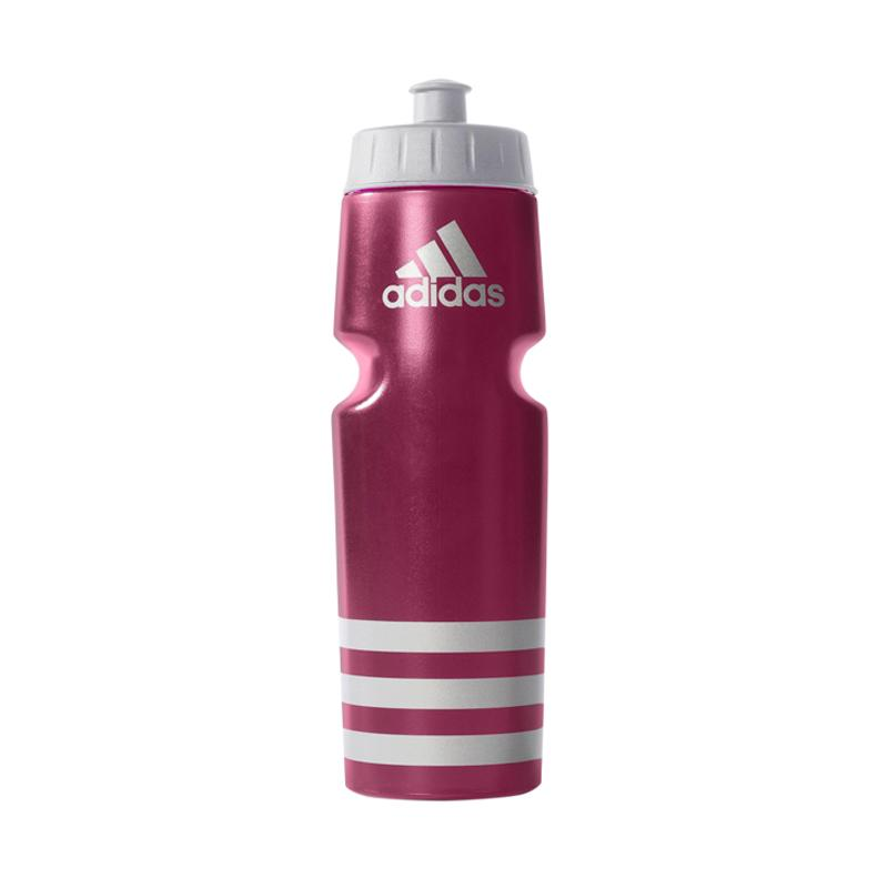 adidas Originals Perf Bottle Botol Minum Olahraga - Pink [0.75mL]