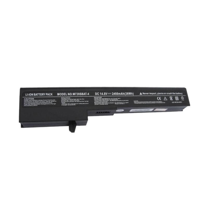 harga Axioo Baterai for Axioo NEON MNC MLC 12 Inch Series M72X/M73X/M720 Blibli.com