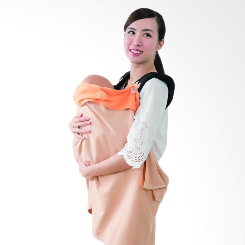 COTEX® BR220 European Style Nursing Cover - Beige