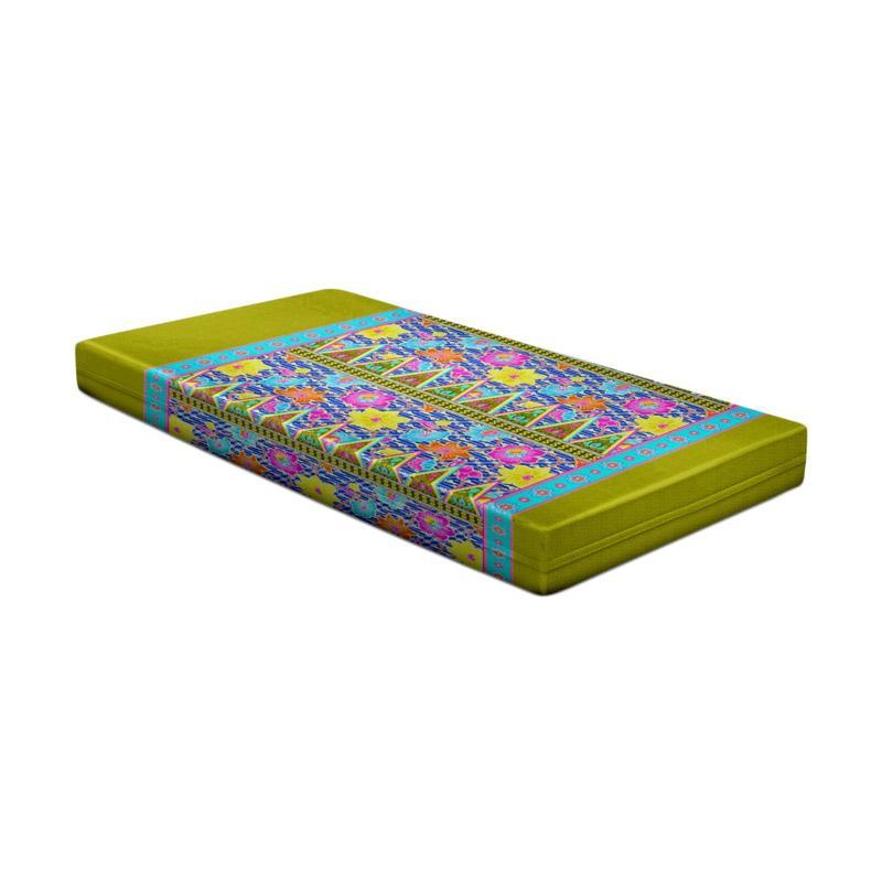 harga Monalisa Motif Lotus Disperse Sarung Kasur [Tinggi : 20 cm] Blibli.com