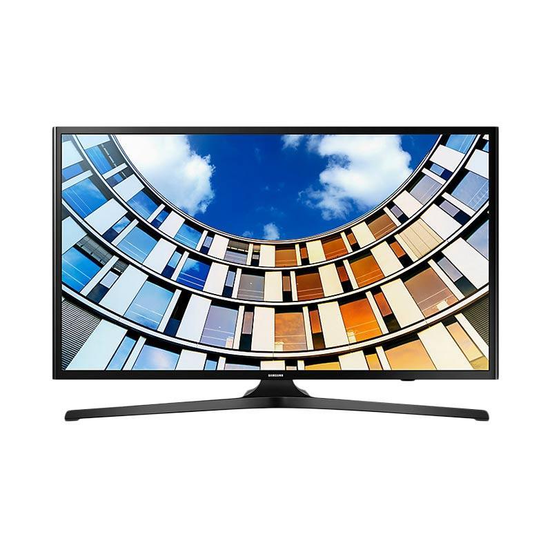 Samsung UA49M5100AKPXD Full HD Flat TV LED [49 Inch]