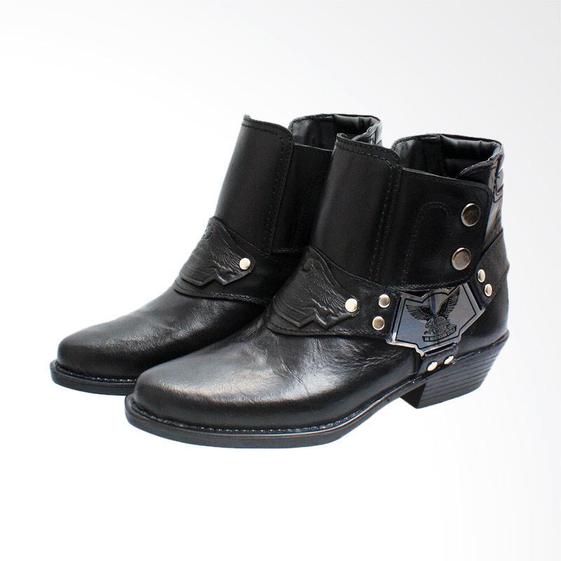 BSM SOGA Sepatu Boots Pria BNN 284