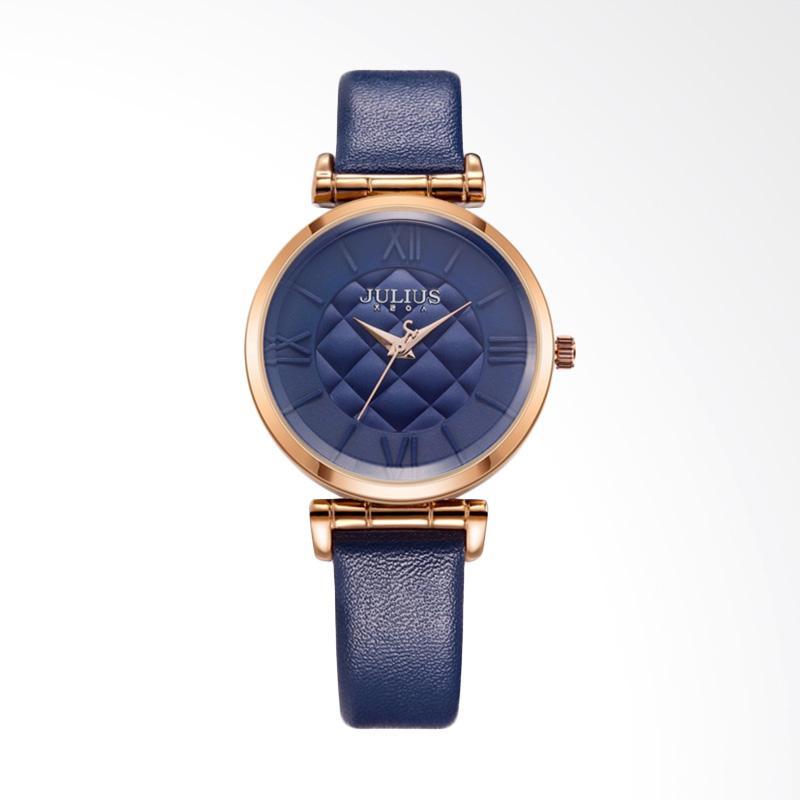 Julius JA-956-D Jam Tangan Wanita - Blue