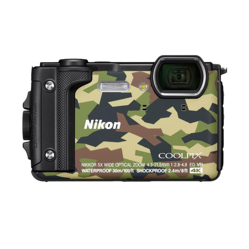 Nikon Coolpix W 300
