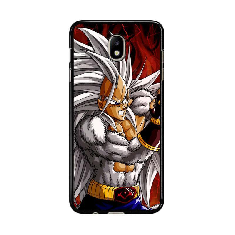 Flazzstore Vegeta Super Saiyan 5 Dragon Ball Z0746 Custom Casing for Samsung Galaxy J5 Pro 2017