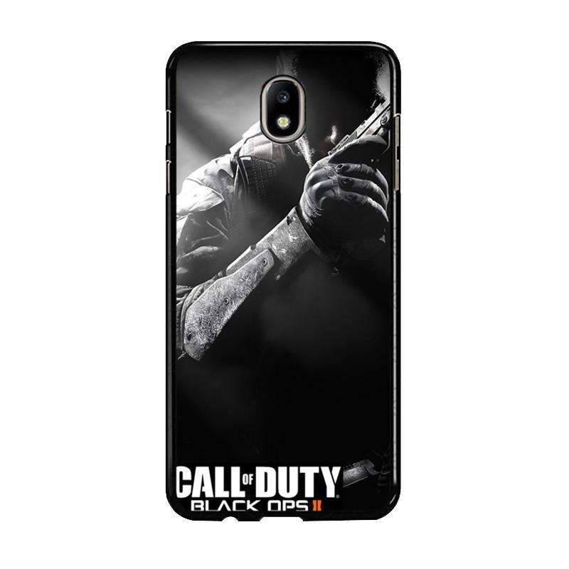 Flazzstore Call Of Duty Black Ops Ii F0348 Custom Casing for Samsung Galaxy J7 Pro 2017