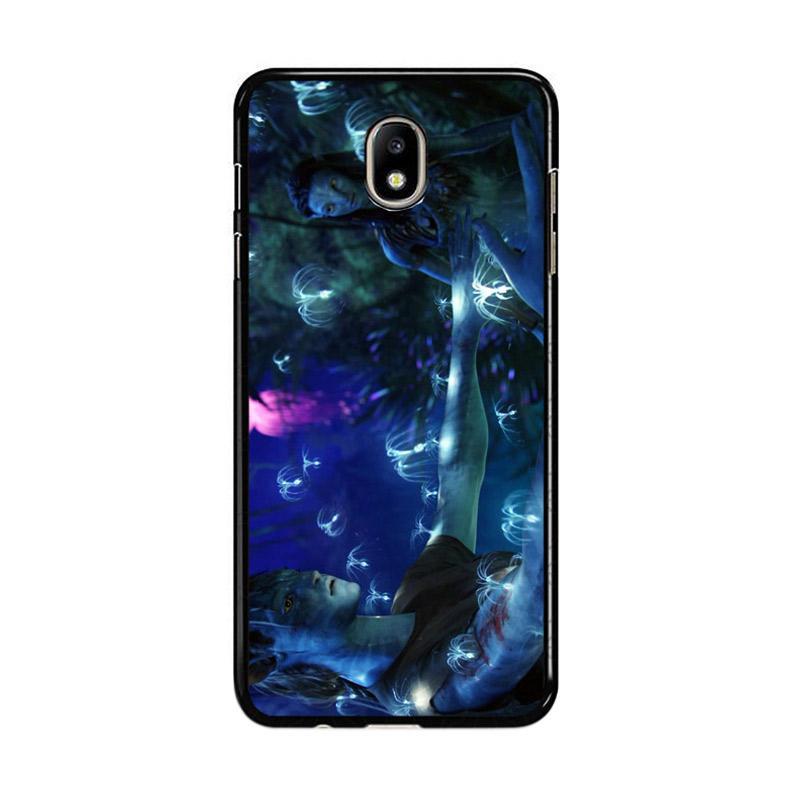 Flazzstore Avatar Light Z0123 Custom Casing for Samsung Galaxy J5 Pro 2017
