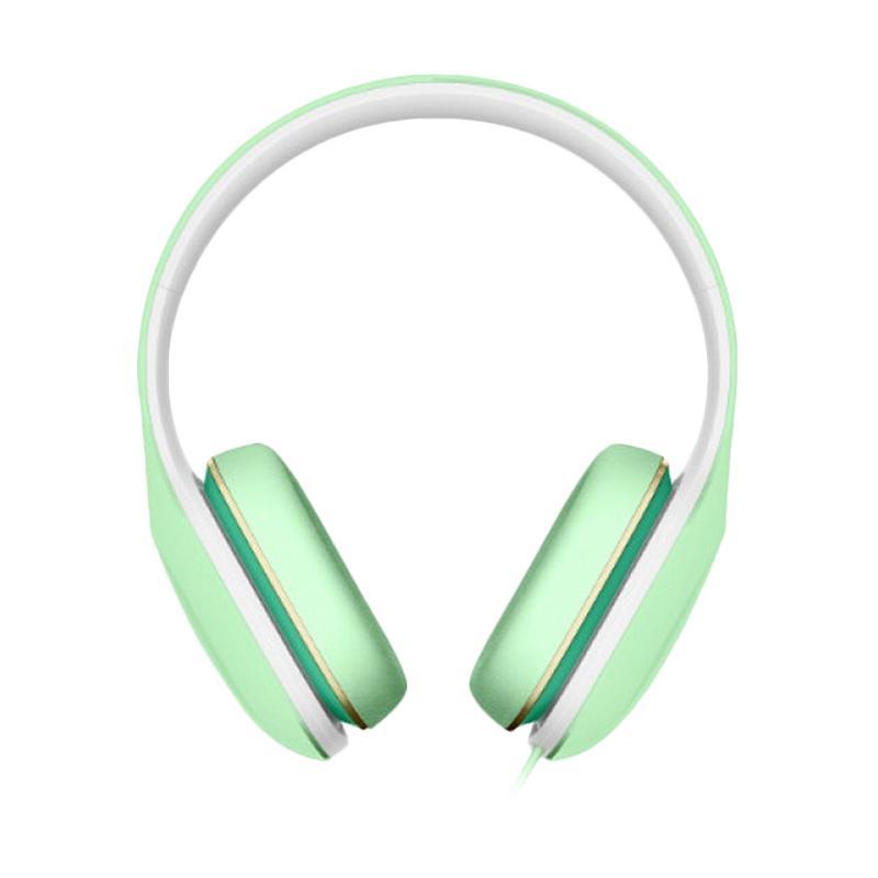 Xiaomi Mi Headphones Comfort - Green [Garansi Resmi TAM]