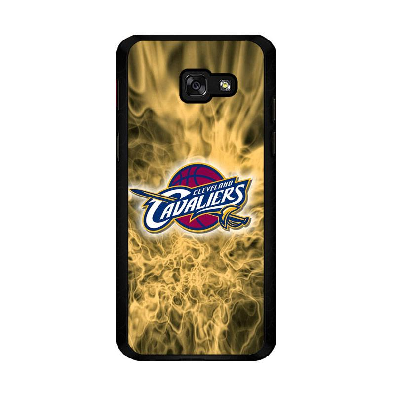 Flazzstore Cleveland Cavaliers 2015 O0719 Custom Casing for Samsung Galaxy A5 2017