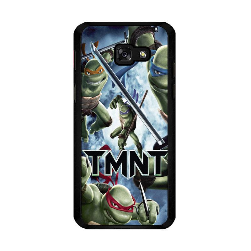 Flazzstore Tmnt Teenage Mutant Ninja Turtle Z0654 Custom Casing for Samsung Galaxy A5 2017