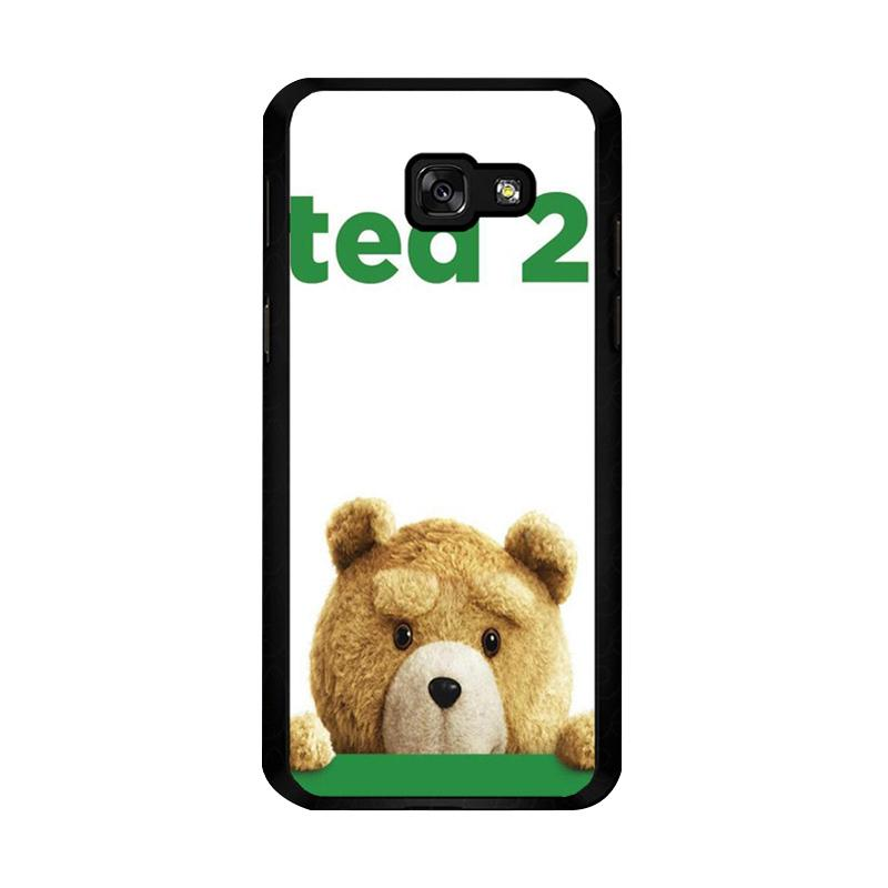 Flazzstore Ted 2 F0668 Custom Casing for Samsung Galaxy A5 2017