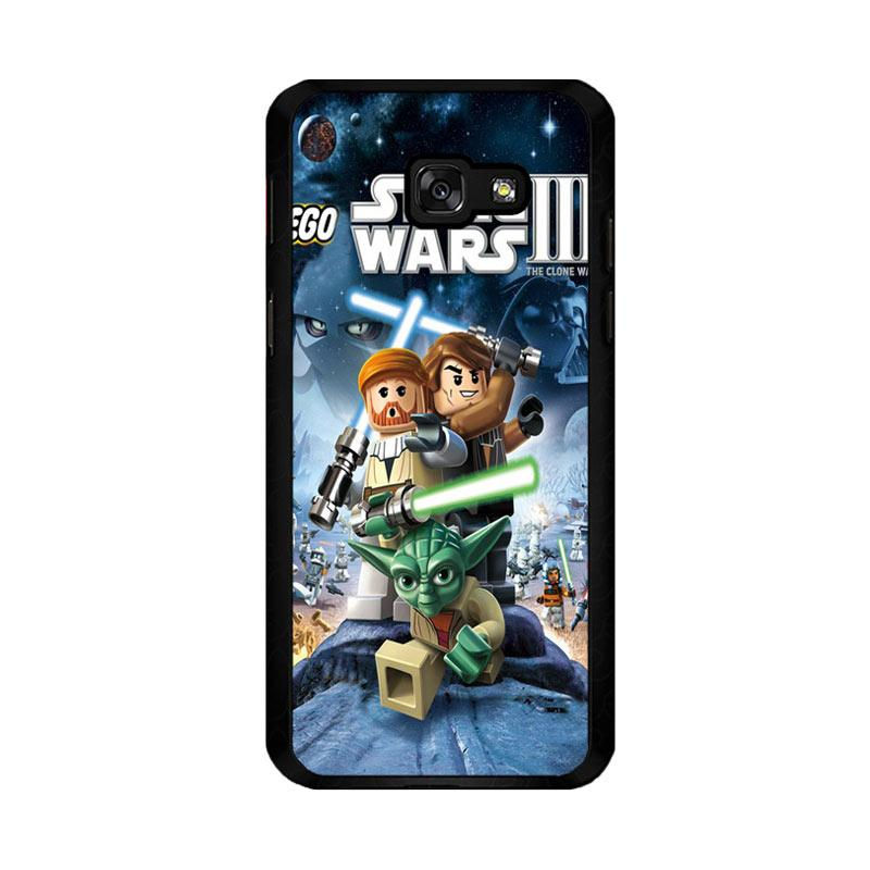 Flazzstore Star Wars Lego F0819 Custom Casing for Samsung Galaxy A5 2017