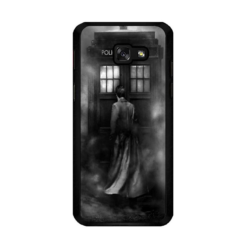 Flazzstore Doctor Who Z0167 Custom Casing for Samsung Galaxy A5 2017