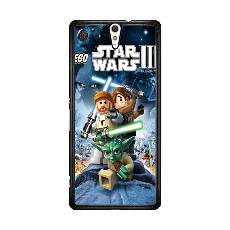 Flazzstore Star Wars Lego F0819 Custom Casing for Sony Xperia C5 Ultra