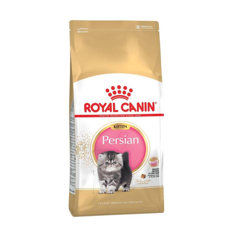 Royal Canin Kitten Persian 32 Makanan Kucing 400 g