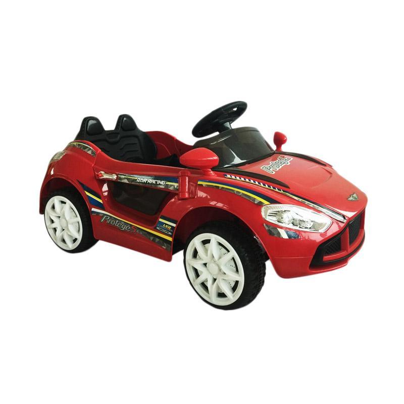harga Ocean Toy PMB 7688 Protege 5 Mainan Mobil Aki - Merah Blibli.com